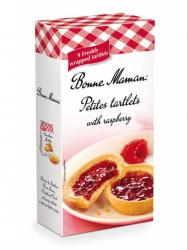 Bonne Maman málnakrémes keksz 135 gr
