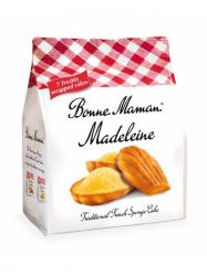 Bonne Maman francia Madeleine sütemény 175 gr