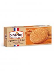 St Michel Karamellás-vajas keksz 100 gr