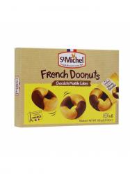 St Michel French Doonuts márványos sütemény 180gr