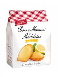 Bonne Maman Madeleine citrommal 175 gr