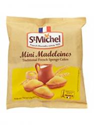 St Michel Madeleine sütemény 250 gr