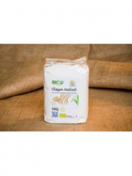 Piszkei BIO Világos rizsliszt 500 gr