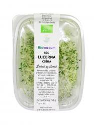 Bio Lucerna csíra 50 gr