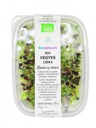 Bio Vegyes csíra 50 gr