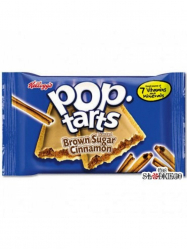 Kellogg´s Pop Tarts Fahéjas izű keksz (2db) 100 gr