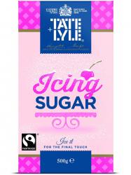 Tate Lyle Porcukor cukormáz készítéséhez 500 gr