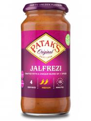 Patak´s Jalfrezi főzőszósz 450 gr