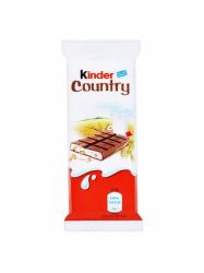 Kinder Country 23,5 gr