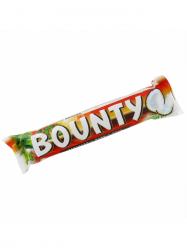 Bounty étcsokoládés szelet 57 gr