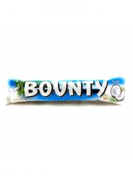 Bounty tejcsokoládés szelet 57 gr