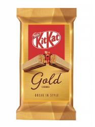 Kit Kat Gold 41,5 gr