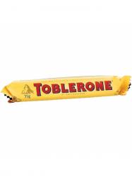 Toblerone Tejcsokis 35 gr