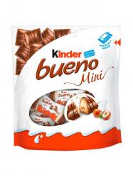 Kinder Bueno mini zacskós 108 gr