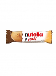 Nutella B-Ready 22 gr