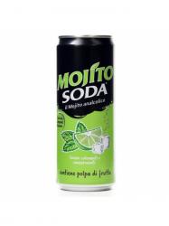 Mojito Soda 330 ml
