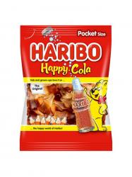 Haribo Happy Cola gumicukor 100 gr