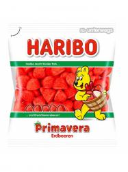 Haribo Primavera Habeper gumicukor 100 gr