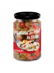 Citres Insalata per Riso rizshez saláta 290 gr