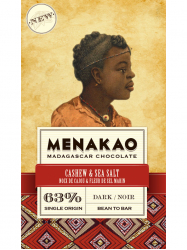 Menakao Étcsoki 63% kesudió tengeri sóval 75 gr