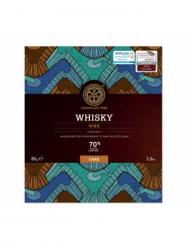 Chocolate Tree étcsoki whiskyvel 80 gr