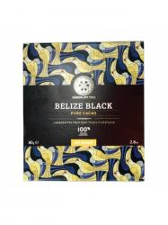 Chocolate Tree Belize Black 100% étcsoki 80 gr