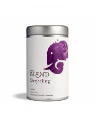 BLEND Darjeeling fekete szálas tea 100 gr