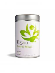 BLEND Body&Mind zöld tea szálas 70 gr