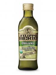Filippo Berio BIO Extra szűz olivaolaj 500 ml