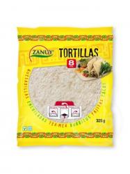 Zanuy Búza Tortilla 20 cm 325 gr