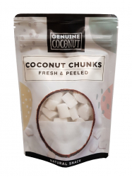 Genuine Coconut darabok 100 gr