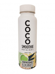 Genuine Coconut smoothie 245 ml