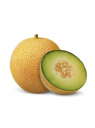 Sárgadinnye Gália (Brazil) kg-os